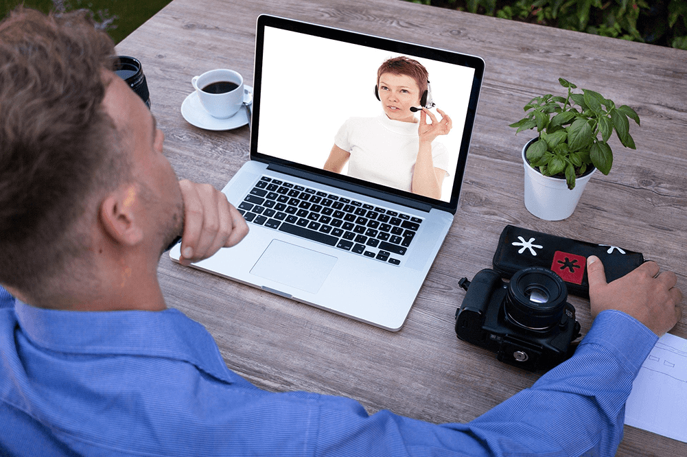 Video conference tools google hangouts en zoom